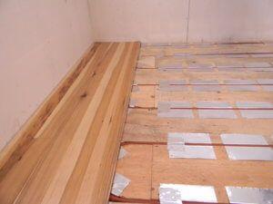Radiant Floor Heating Tubing Installation Methods Radiant Floor Heating Radiant Floor Radiant Heat