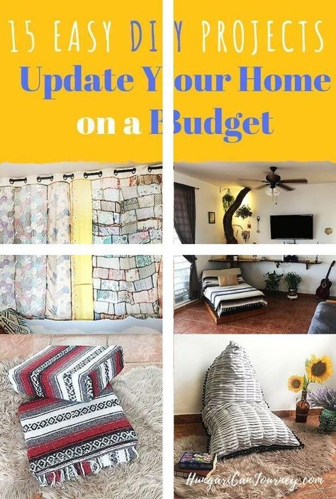 Really Cheap Home Decor Diy Home Decor Ideas Budget Budget Wall Decor Ideas Decorating Small Homes On A Budget Furnishing A H In 2020 Home Decor Home Decor Websites Cheap Home Decor