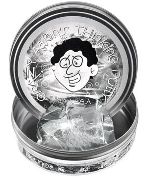 Liquid Glass Thinking Putty By Crazy Aaron Aaron S Thinking