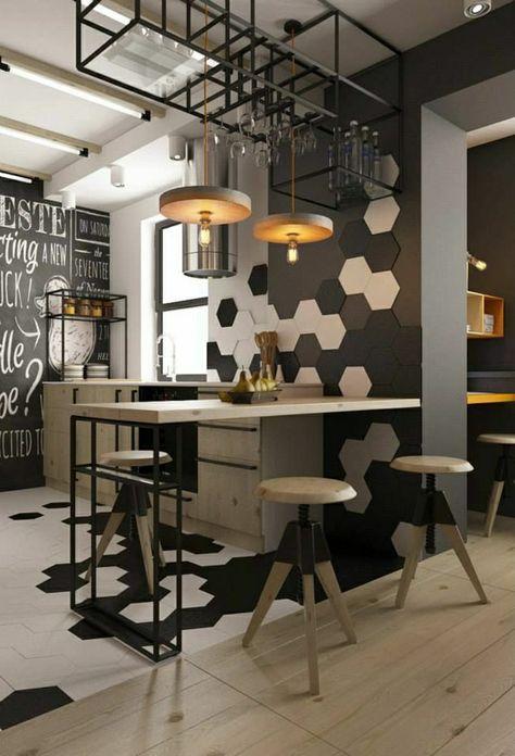 Le Carrelage Mural En 50 Variantes Pour Vos Murs Cuisine