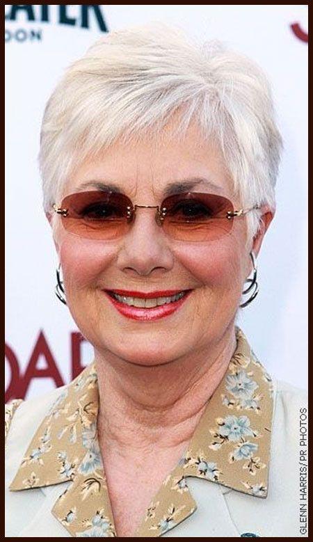 Short Hair Styles For Elderly Woman Short Hair Older Women Older Women Hairstyles Haircut For Older Women