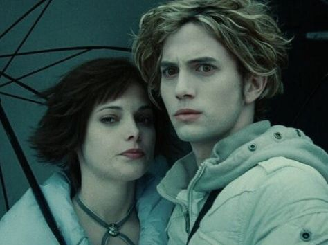 Alice and Jasper ||