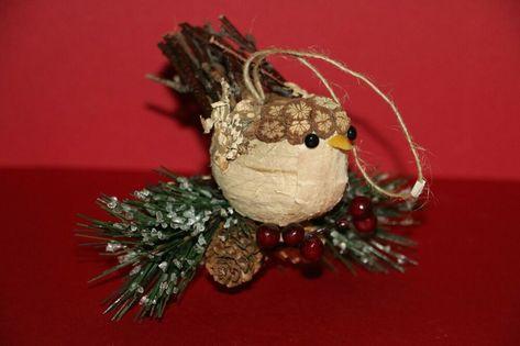 MARJOLEINS GARDEN 2016 HALLMARK KEEPSAKE CHRISTMAS TREE ORNAMENTS WINTER WONDER