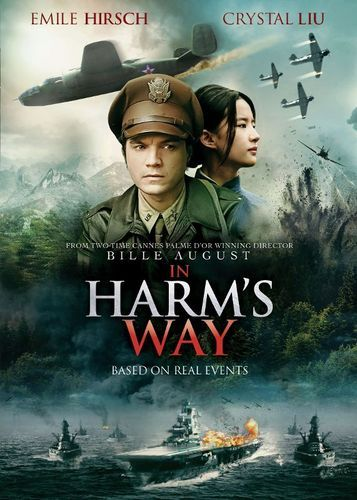 Best Buy In Harm S Way Dvd 2017 In 2020 In Harm S Way Movies To Watch Cool Things To Buy