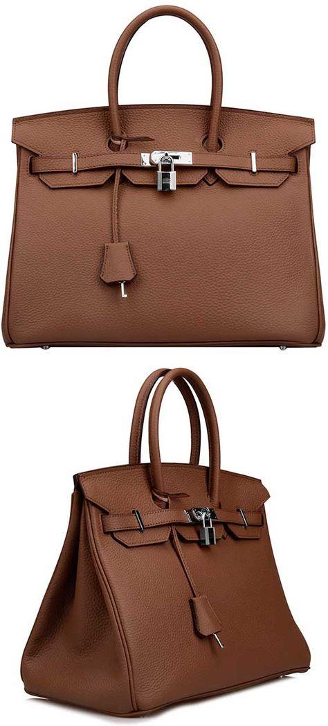 3f4717b93395 Ainifeel Women s Padlock Handbags - Best Doctor s Bag Top-Handle Shoulder  Bag  Ainifeel  Top-Handle  Bag  Tote  ShoulderBag  Handbag  Leather  Doctor   Brown ...