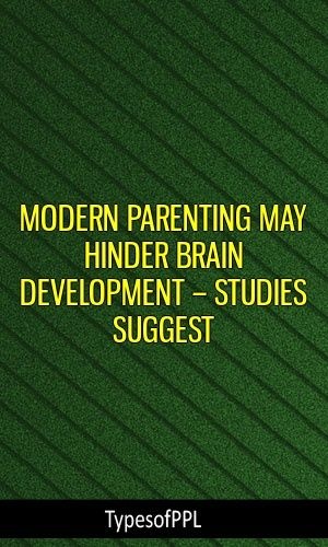 Modern Parenting May Hinder Brain >> If You Possess Most Of These 11 Traits You Are The Wolf Among The