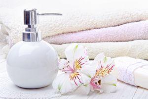 DIY Recipe for Liquid Hand Soap