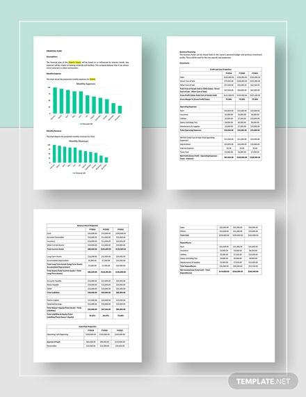 Personal Trainer Business Plan Template Ad Paid Trainer Personal Busine Business Plan Template Business Plan Template Free Personal Trainer Business