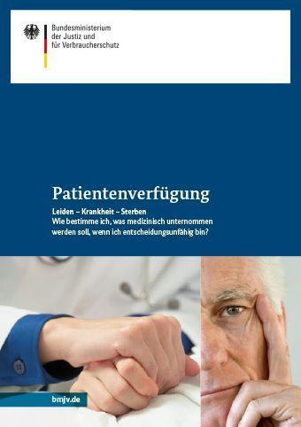 Verweist Auf Patientenverfugung Patientenverfugung Tipps Gesundheit
