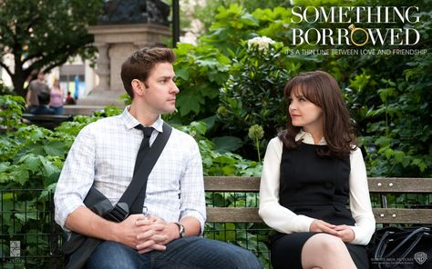 Something Borrowed (2011) Movie |   romantic comedy films | Films based on romance novels |   1920x1200   Wallpaper 2
