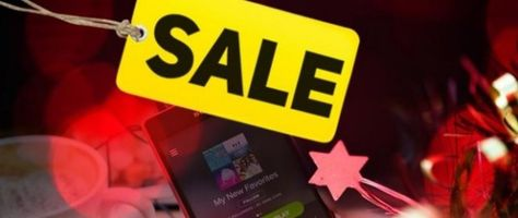 Christmas Deals UK: Hoverboard, Laptops, Smartwatch and TV