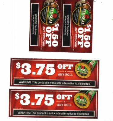 Copenhagen Snuff Smokeless Tobacco Coupons Lot 12 In Savings Only 3 99 Image On Imged Grizzly Tobacco Tobacco Copenhagen Snuff