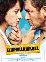 """Eyjafjallajökull (France, 2013 / English title: The Volcano) When the 2010 Icelandic volcano eruption disrupts air travel, a bitterly divorced couple is forced to team up to get to their daughter's wedding in Greece. If you liked the endless bickering in """"The Separation"""" and """"Carnage,"""" you'll love this. I hated it and only the very occasional laugh and my eternal optimism kept me from walking out early on this nearly insufferable comedy.  One-half star. Maybe."""