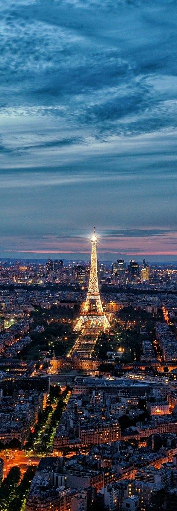 How to Photograph Paris France (and get it right every time