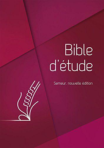 DU BIBLE SEMEUR TÉLÉCHARGER LA GRATUITEMENT