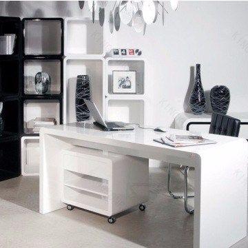 Office Desk Elegant Furniture, Elegant Office Furniture