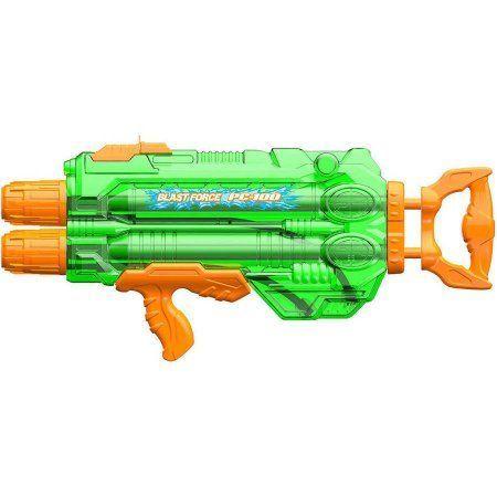 Zipfire Wasserpistole Hasbro Super Soaker A4839E25