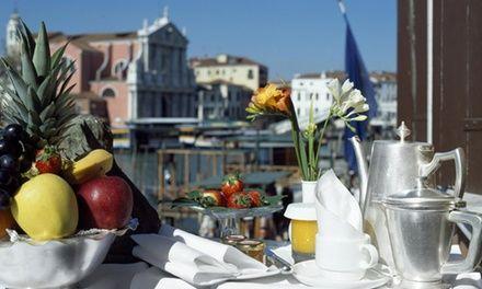 Venise Chambre Double Twin Classique Avec Pdj Ou Demi Pension