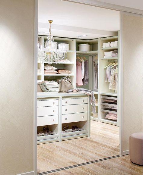 Ankleidezimmer Ideen Zum Einrichten Gestalten Ankleide Zimmer