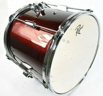 Rogue 14 X 12 Floor Tom Drum Wine Red In 2020 Drums Tom Drum Marching Snare Drum