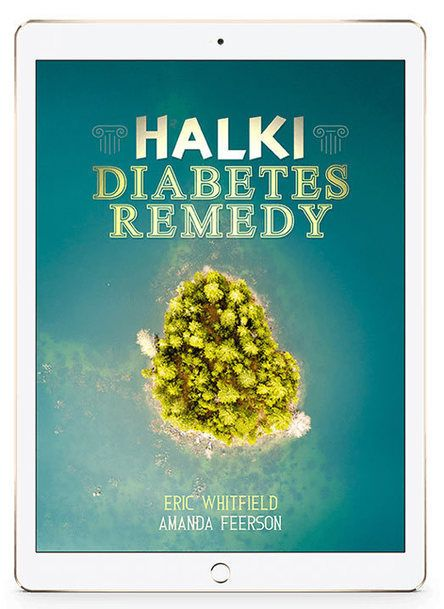 The Halki Diabetes Remedy PDF Free Download | PDF Free