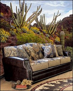 Rustic Western Couches | Welcome To The Ranch With The Handmade Wassila Sofa  Collection ... | Furniture | Pinterest | Ranch, Westerns And Google Images