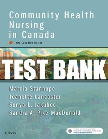 Pin On Nursing King Test Banks