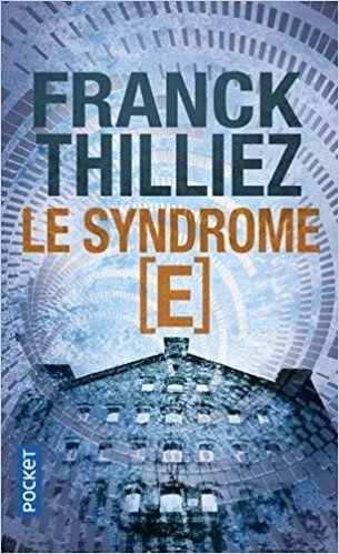 Le Syndrome E Amazon Fr Franck Thilliez Livres Livres