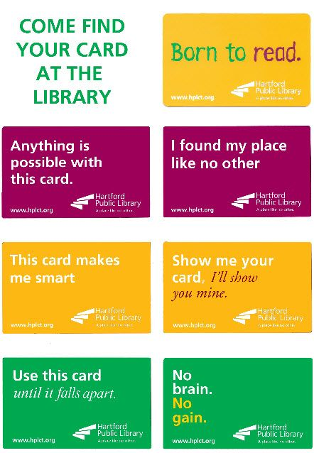 Lookit These Library Cards From Around The Us  Library Cards And