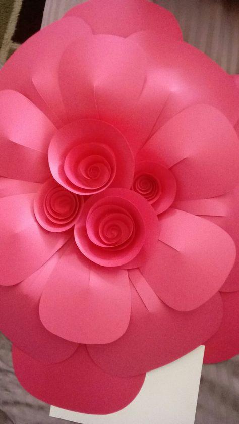 177 Best Flower Petals Images Paper Flowers Paper Flowers Diy