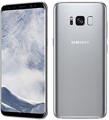Amazon Com Samsung Galaxy S8 64gb Unlocked Phone 6 2 Screen International Version Gray Cell Phones Access Samsung Galaxy Samsung New Samsung Galaxy