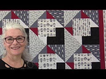 How To Make An Easy Woven Quilt That Looks Complicated Youtube Quilt Block Tutorial Easy Quilt Tutorials Quilting Tutorials