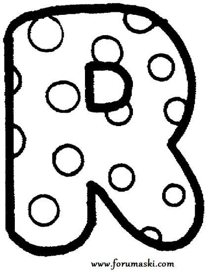 R Harf Les Pages Bo De F Que Je Asr Turquie 39 Amusant De Mon Foru Alphabet Buchstaben Muster Malvorlagen Lustige Malvorlagen