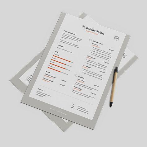137 best Best Resume Templates images on Pinterest Cover letter - bonus letter template