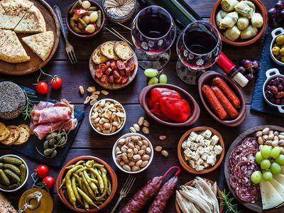Make These Top Vegetarian Tapas Recipes For Your Next Party Spanish Tapas Recipes Tapas Recipes Tapas Dinner
