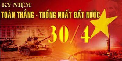 Top 12 Bài thơ hay viết về ngày giải phóng Miền Nam thống nhất đất nước  30-4   Chiến thắng, Laos, Hình ảnh