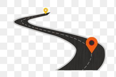Ilustracion Decorativa De La Carretera Curva Imagenes Predisenadas De Carretera Camino Curvo Flecha Roja Png Y Psd Para Descargar Gratis Pngtree Flechas Regalos De Oro Imagenes Predisenadas