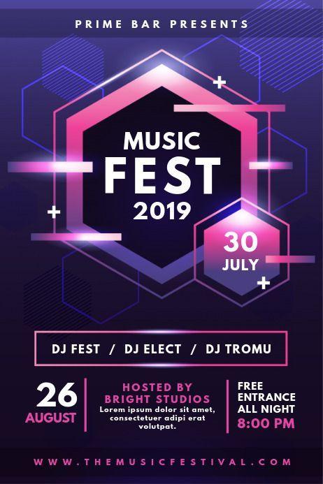 Event Posters Concert Event Posters Concert Poster Designs Event Posters Design Event Posters Layout In 2020 Concert Poster Design Concert Posters Music Flyer
