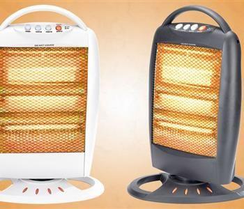 اضرار الدفايه الزيتيه Space Heater Home Appliances Appliances