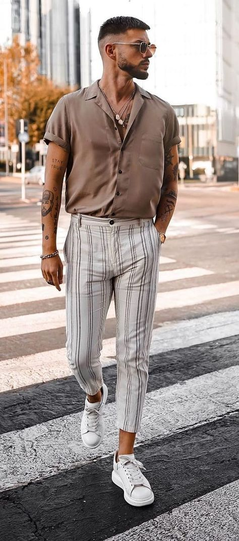 Men's Casual Fashion Trends 2020- Men's Fashion 2020