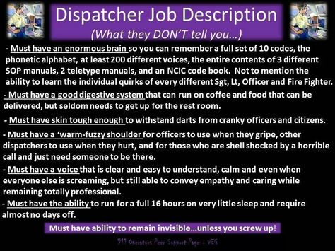 The Fine Print With Images Dispatcher Quotes