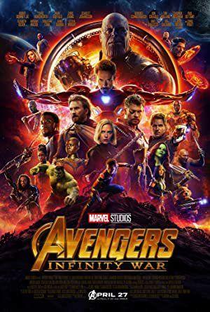 Download Avengers Infinity War 2018 Hindi English Tamil Telugu Bluray Marvel Movie Posters Marvel Movies Infinity War