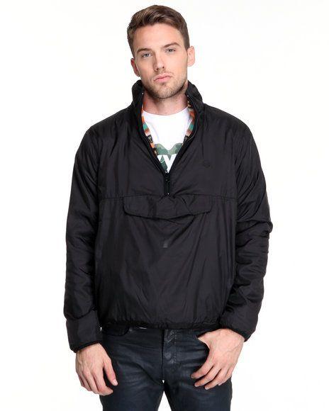 Repin: 10.deep Male 10.deep Men Tenza Reversible Fleece - Jackets & Coats