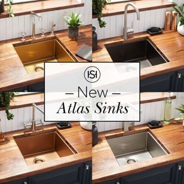 About Atlas Kitchen Sinks The Signature Kitchen In 2019