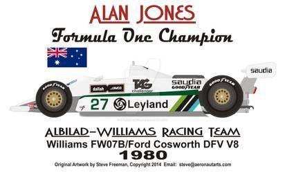 Sfreeman421 Hobbyist General Artist Deviantart Champion Formula One Racing Team