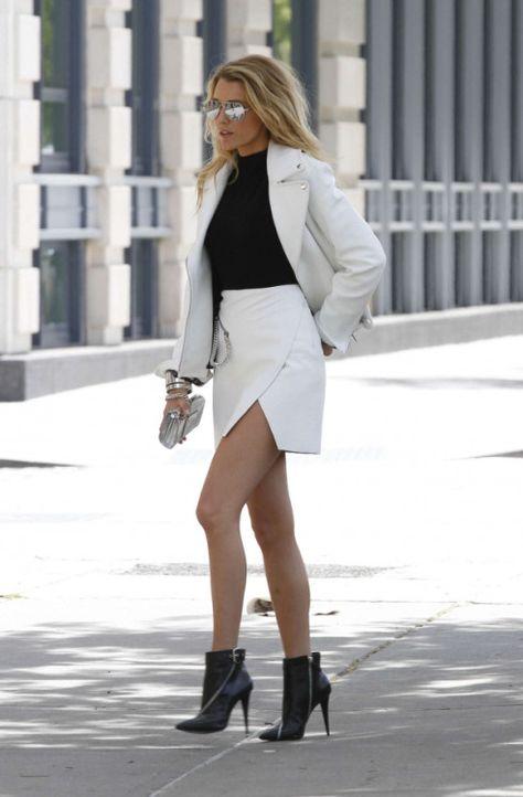 Mode des Stars : look du jour et tendance mode de Blake Lively Fashion Stars: look of the da