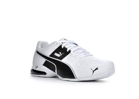 Men's Puma Cell Surin 2 Sneakers White