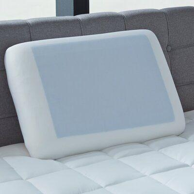 Comforpedic Loft From Beautyrest Medium Memory Foam Standard