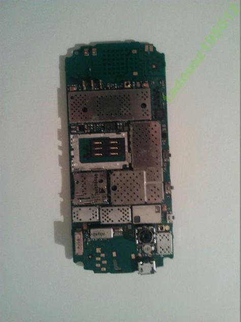 Plyta Glowna Nokia C5 03 Samsung