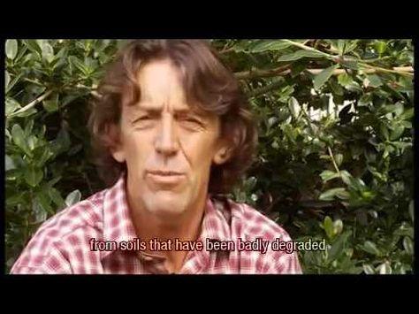 Geoff Lawton - Soils (FULL MOVIE)